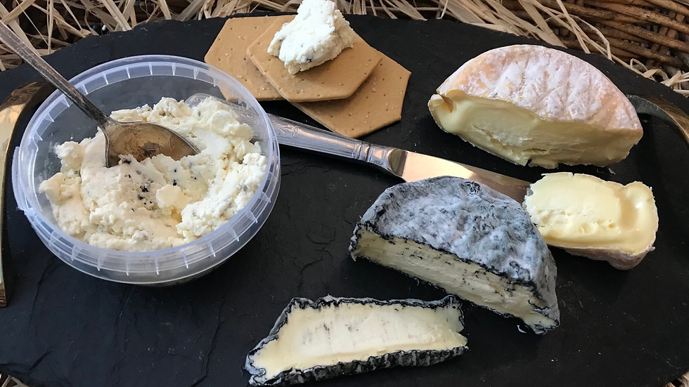 Table Cheese board