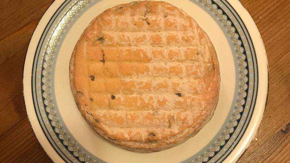 Cooking cheese - Mini Baronet