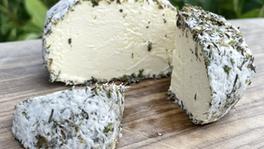 New cheese - Culpeper