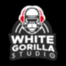 White Gorilla Logo