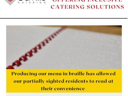 Inclusive Catering Solutions