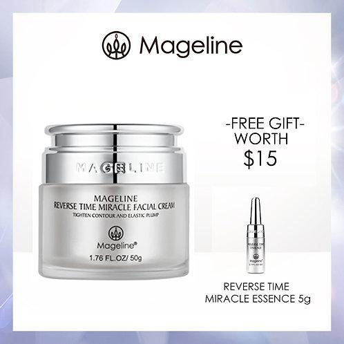 Reverse Time Miracle Facial Cream