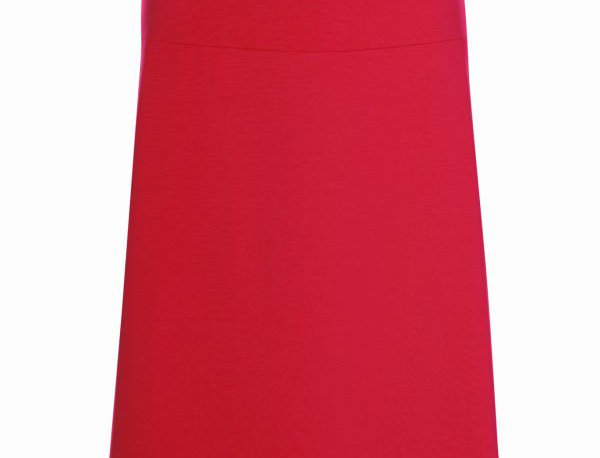 LaLamour  A-line  Skirt Red