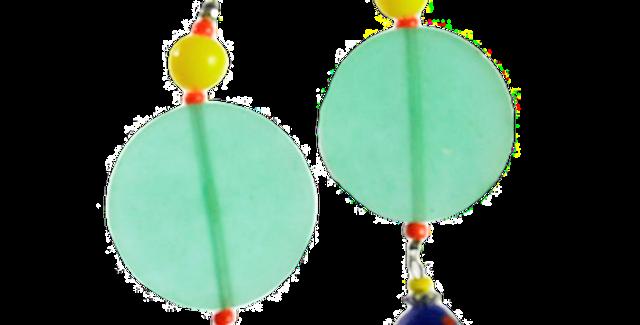 Oorbellen  design