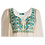 Thumbnail: LaLamour Butterfly Tunic Turquoise