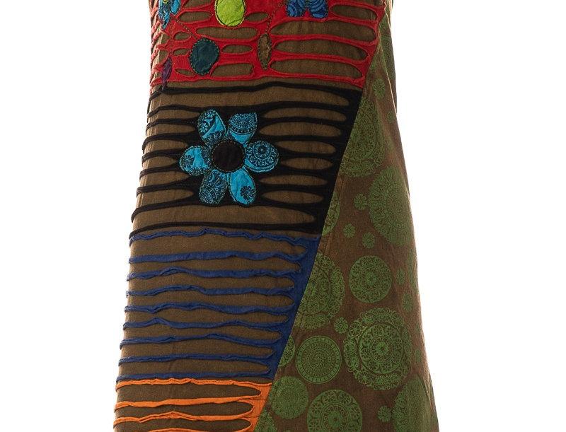 Ixtlan Nepal  'Art  Dress'