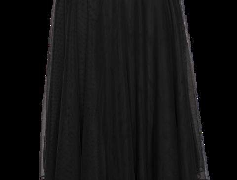 LaLamour Petticoat Black