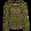 Thumbnail: LaLamour Loos Shirt Tulip Green