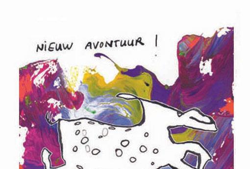Nieuw avontuur !