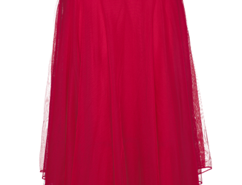 LaLamour Petticoat Red