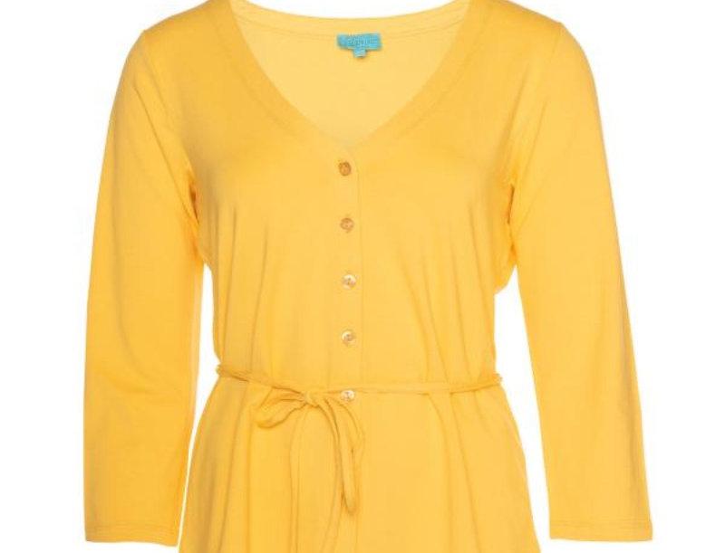 LaLamour Cardigan Yellow