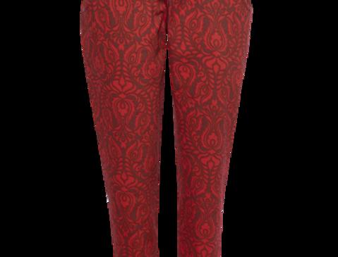LaLamour Pant Tulip Red