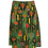 Thumbnail: LaLamour A-Line Skirt Folky Green