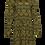 Thumbnail: LaLamour Tunic Dress Tulipp Green