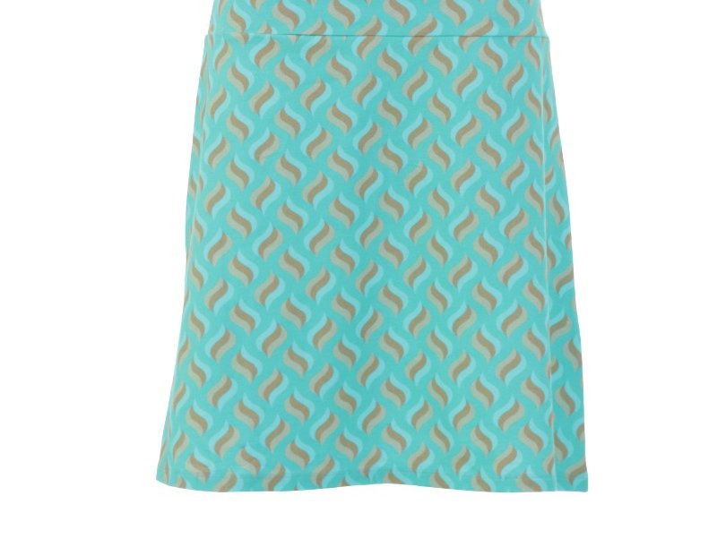 LaLamour Loly Skirt Turquoise