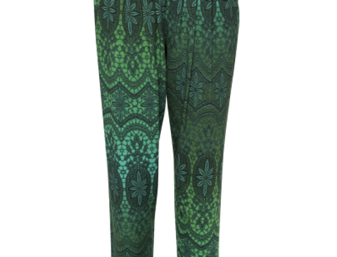 LaLamour Lace Pant Green