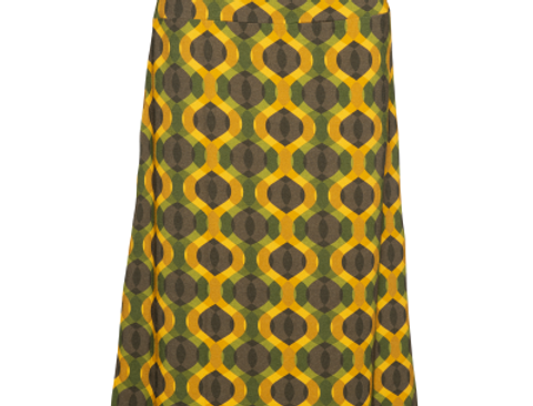 LaLamour A-Line Skirt Seventies