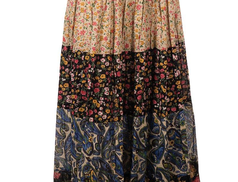 Ixtlan BoHo  Rok-jurk