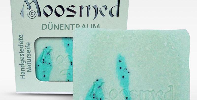 Moosmed zeep duinendroom - verstevigend en regenererend