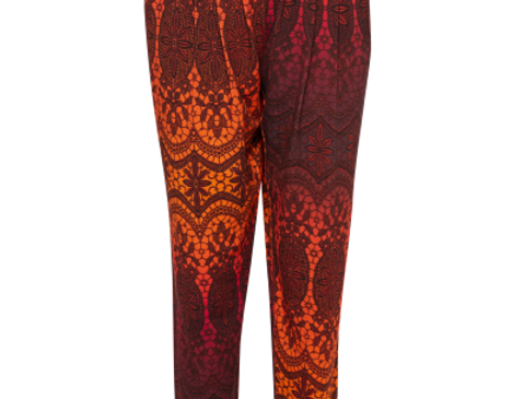 LaLamour Lace Pant Red