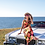 Thumbnail: LaLamour Tropical Long Dress Sunset
