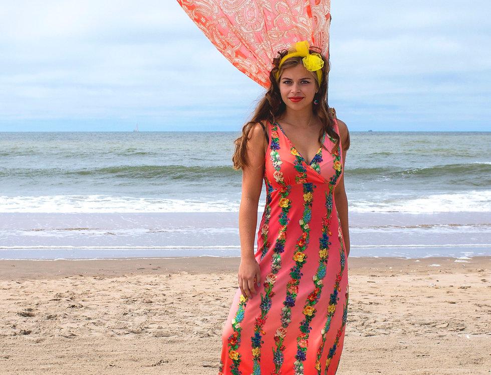 LaLamour long  Garland Dress