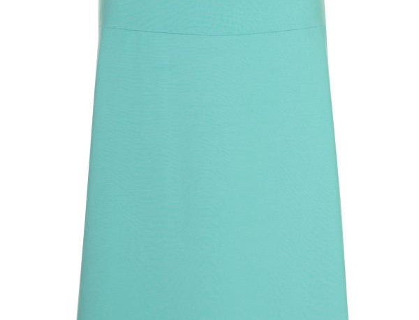 Lalamour  A-Line Skirt Turquoise