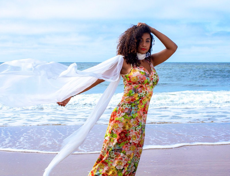 LaLamour Wild dress