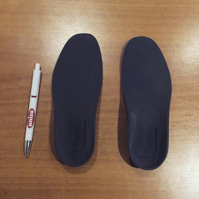 Zolen, ook voor de kleinste voetjes?