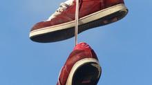 5 signalen dat je verkeerde schoenen draagt