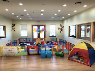 Book TPZ to make your toddlers birthday extra special!