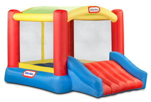 ADD-On Toddler Bounce $50