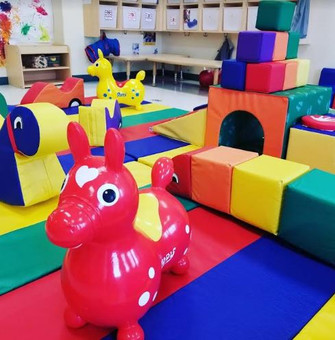 Daycare Open House