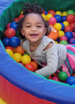 Happy 2nd Birthday Halo Anell!