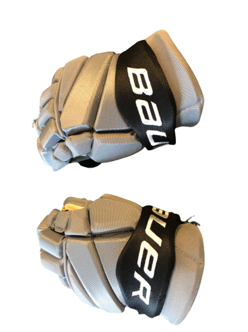 Bauer Team Gloves Senior