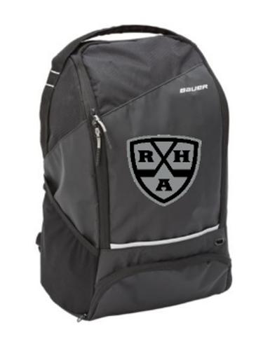 RHA Bauer Back Pack