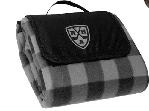 RHA Insulated Fleece Blankets