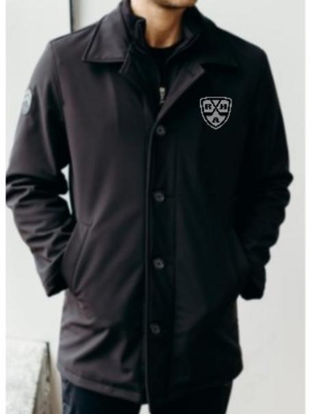 Iron Head Grinder Jacket