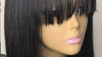Keisha wig