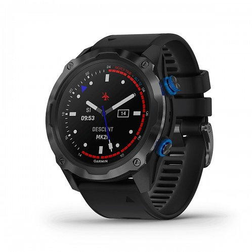 Garmin Descent MK2i w/o Transmitter