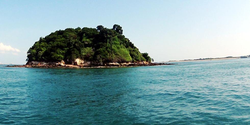 10 April Pulau Jong PM Dive
