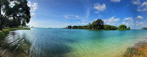 Pulau Hantu - Bundle of 3