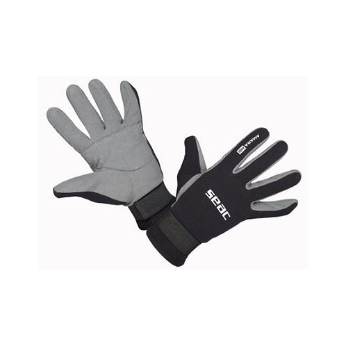 Seac Sub 1.5mm Tropic HD Gloves