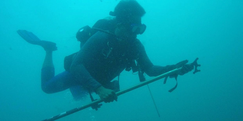 31 Aug - 1 Sept SSI Open Water Course at Pulau Hantu