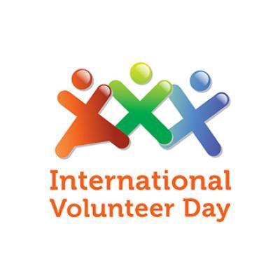 Tallinn Bearty lovesInternational Volunteer Day, December 5