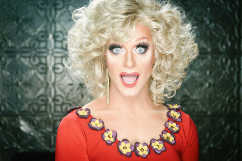 #IDAHOBIT2021: The Story of Panti Bliss & Pet Shop Boys - Oppressive (The Best Gay Possible)