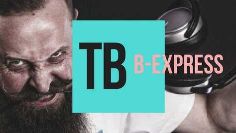 Enjoy Perfecto's LIVE mix from B-Express!