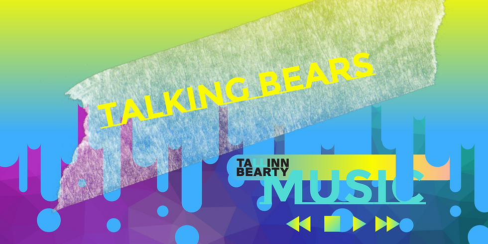 TALKING BEARS
