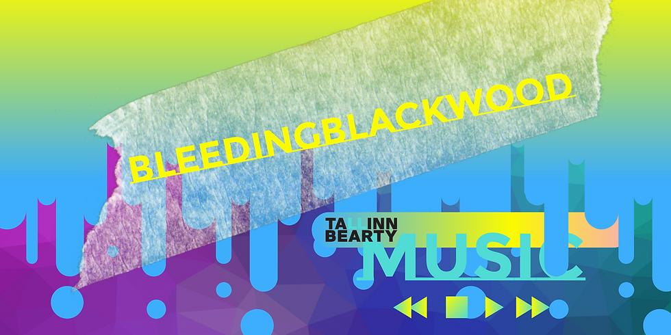 BLEEDINGBLACKWOOD: unplugged