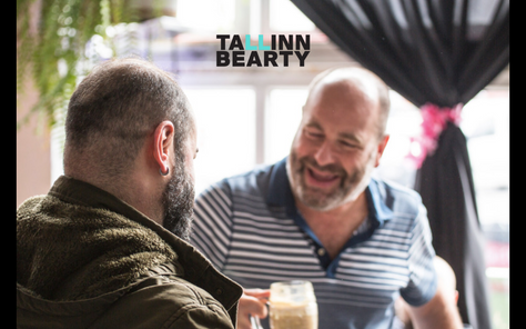 MEGA Event Galleries of Tallinn Bearty 2018 KINO
